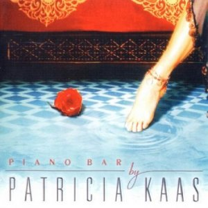 Patricia Kaas - Piano Bar (20 Track Edition) (2002)