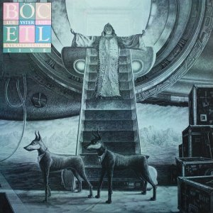 Blue Oyster Cult - Extraterrestrial Live (1982/2016) [HDTracks]