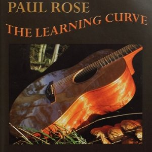 Paul Rose - The Learning Curve (2005)