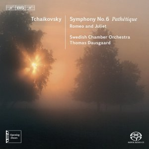 Swedish Chamber Orchestra, Thomas Dausgaard - Tchaikovsky: Symphony No. 6 Pathetique (2012) [HDTracks]