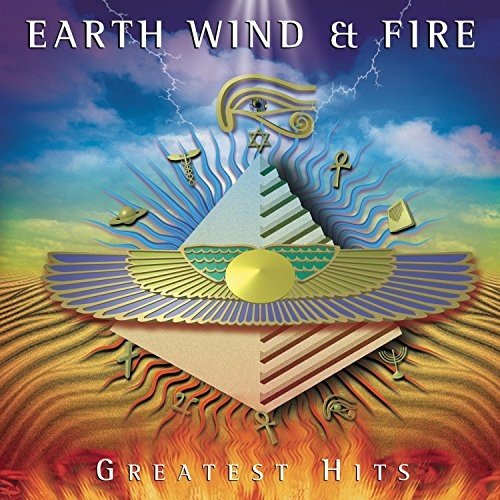 Earth Wind & Fire - Greatest Hits (1998) » Lossless music download