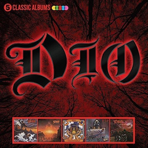 classic albums download