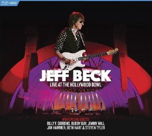 Jeff Beck - Live At The Hollywood Bowl (2017) [Blu-ray]