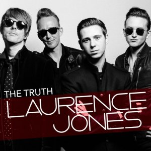Laurence Jones - The Truth (2017)