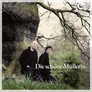 Mark Padmore & Paul Lewis - Franz Schubert: Die Schone Mullerin (2010) [WEB]