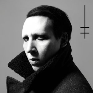 Marilyn Manson - Heaven Upside Down (DTS) (2017)