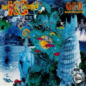 The K-Creative - Q.E.D. (Question Everything Done) (1992)