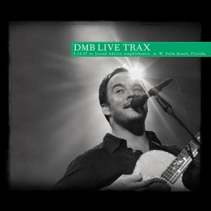 Dave Matthews Band - Live Trax Vol. 42: Sound Advice Amphitheatre [3CD] (2017)