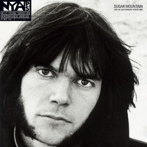 Neil Young - Sugar Mountain: Live At Canterbury House 1968 (2008) [HDTracks]