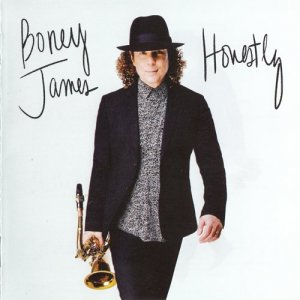 Boney James - Honestly (2017)