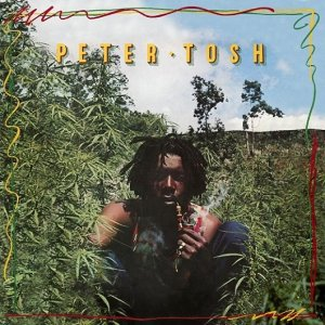 Peter Tosh - Legalize It (1976) [2013] [HDTracks]