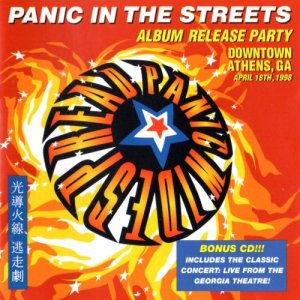 Widespread Panic - Panic In The Streets (1998) [2CD]