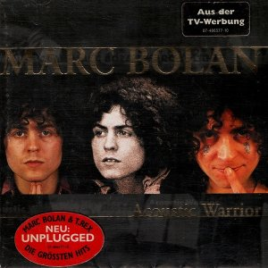 Marc Bolan - Acoustic Warrior (1996)
