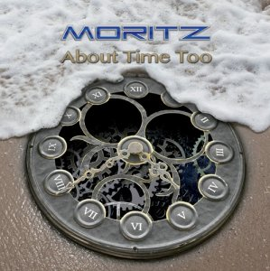 Moritz - About Time Too (2017)