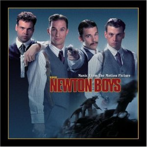 VA - The Newton Boys: Music From The Motion Picture (1998)