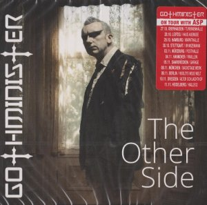 Gothminister - The Other Side (Limited Edition) (2017)