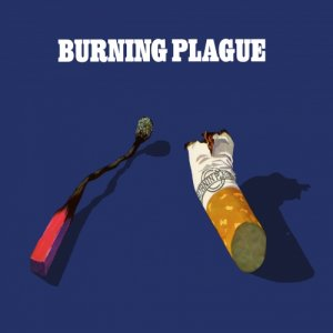 Burning Plague - Burning Plague (1970) (2002)