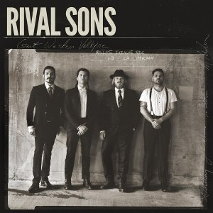Rival Sons - Great Western Valkyrie (2014) [HDTracks]