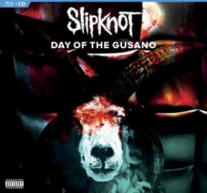 Slipknot - Day Of The Gusano (2017)[Blu-ray]
