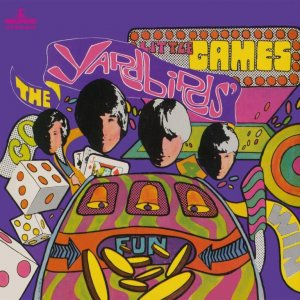 The Yardbirds - Little Games (1967) [2015] [HDtracks]
