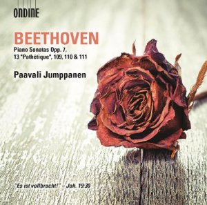 "Paavali Jumppanen - Beethoven: Piano Sonatas Opp. 7, 13 ""Pathetique"", 109, 110 & 111 (2016)"