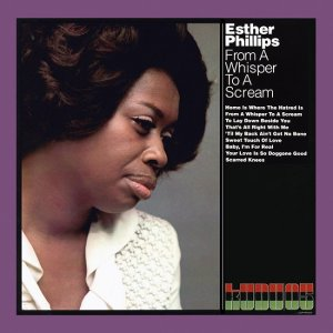 Esther Phillips - From A Whisper To A Scream (1971/2013) [DSD64] DSF + HDTracks