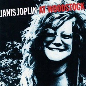 Janis Joplin - Live At Woodstock August 17. 1969 (1993)