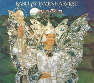 Barclay James Harvest - Octoberon (Deluxe edition) [1976] (2017) [DVD9]