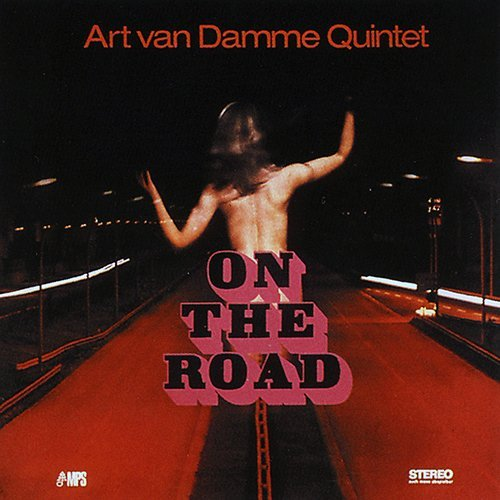 Art Van Damme Quintet On The Road 2015 Hi Res