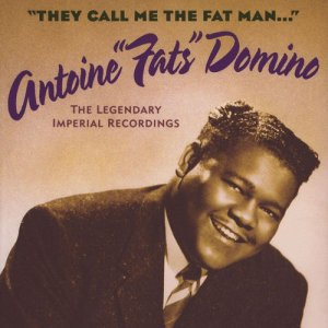 Fats Domino - They Call Me the Fat Man: The Legendary Imperial Recordings [4CD Box Set] (1991)