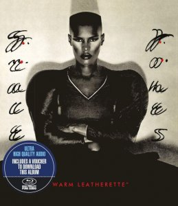 Grace Jones - Warm Leatherette (Deluxe) (1980) Digital Download [2016]