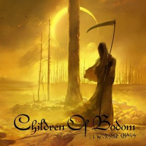 Children Of Bodom - I Worship Chaos (2015) [Hi-Res]