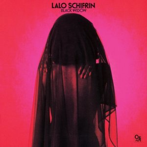 Lalo Schifrin - Black Widow (1976) [2016] [HDTracks]