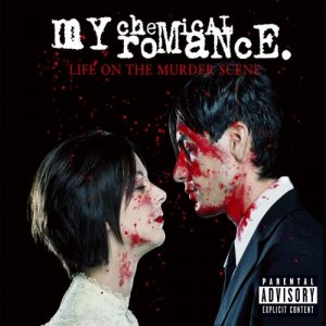 My Chemical Romance - Life On The Murder Scene (2006) [Hi-Res]