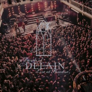 Delain - A Decade Of Delain: Live At Paradiso (2017) [BDRip 1080p]