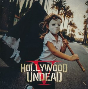Hollywood Undead - Five (V) (2017)