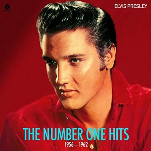 Elvis Presley - The Number One Hits 1956-1962 [Remastered] (2015)