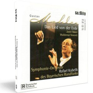 Rafael Kubelik - Das Lied von der Erde / The Song of the Earth (2002)