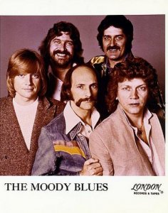 The Moody Blues - Discography (1965-2008)