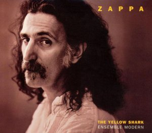 Frank Zappa - The Yellow Shark (1993) [Reissue 1995]