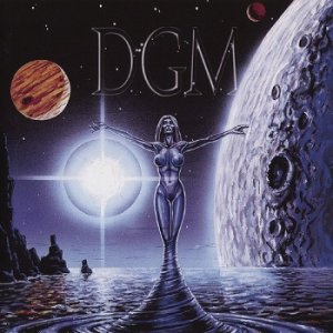 DGM - Change Direction (1997)