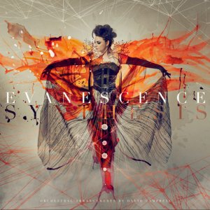 Evanescence - Synthesis (2017) (HDtracks)