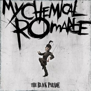 My Chemical Romance - The Black Parade (2006) [Hi-Res]