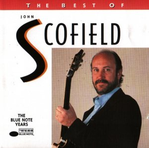 John Scofield - The Best Of John Scofield: The Blue Note Years (1996)