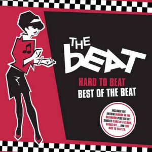 The Beat - Hard To Beat: Best Of The Beat (2017)