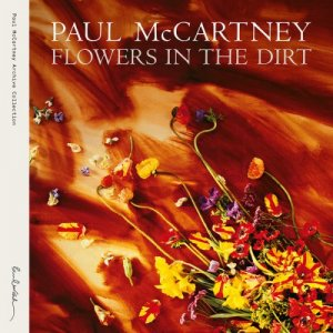 Paul McCartney - Flowers In The Dirt (Super Deluxe Edition) (1989) Digital Download [2017]