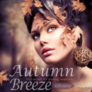 VA - Autumn Breeze Vol 1: Chill Sounds For Relaxing Moments (2017)
