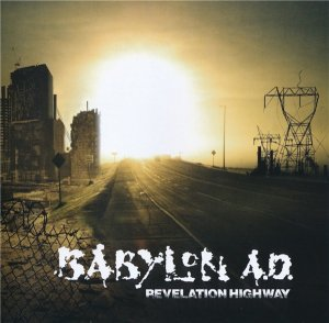 Babylon A.D. - Revelation Highway (2017)