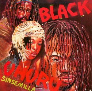Black Uhuru - Sinsemilla (1980) [Remastered 2003]