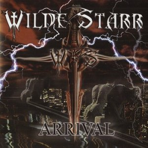 WildeStarr - Arrival (2009)